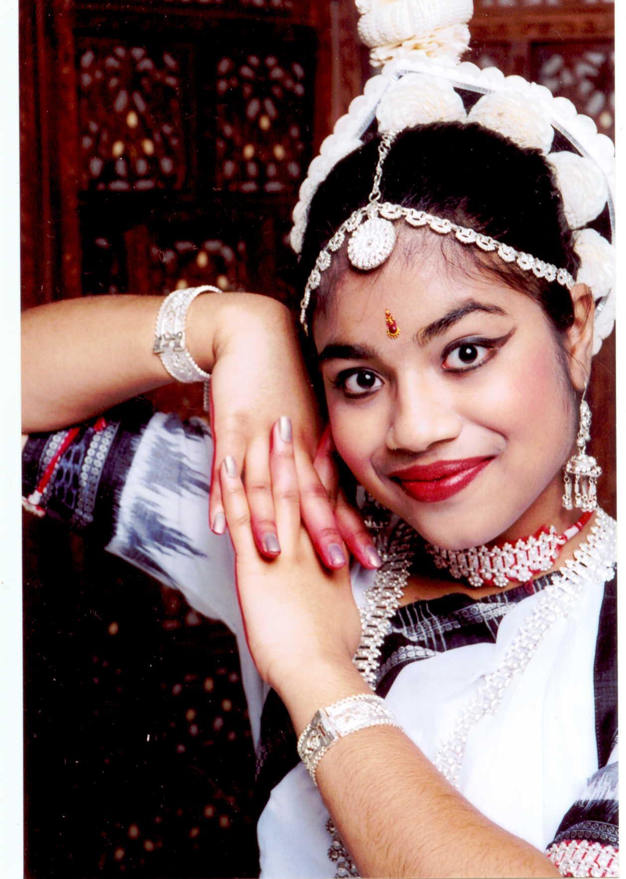 Lakshmi's Arangetram