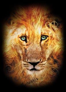 cs lewis lejon