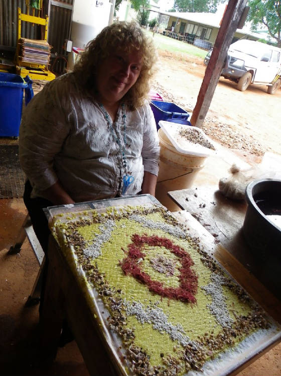 papermaking tours of western australia