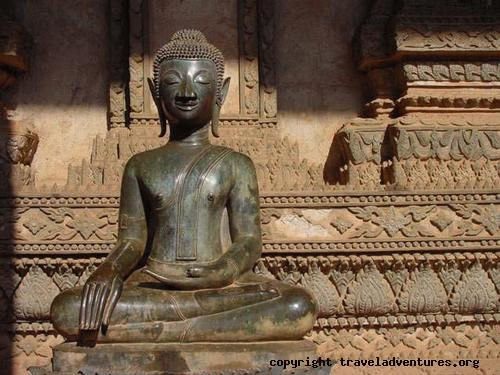 """an overview of the religion of buddhism in history The """"religions of the world and ecology"""" project brings the rich historical and   existentially, buddhists affirm that all sentient beings share the fundamental   recall, for example, the zen description of enlightenment wherein natural."""