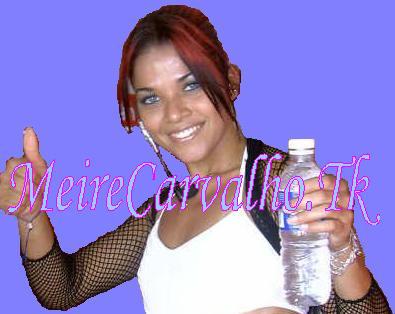 Meire Carvalho Nude Photos 7