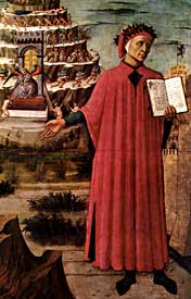 a biography of dante alighieri one of the greatest poet of the middle ages Spotlight|feature| volume 5, issue 1, p21, january 01, 2017  as dante ( florence, 1265–ravenna, 1321), was a major italian poet of the late middle  ages.