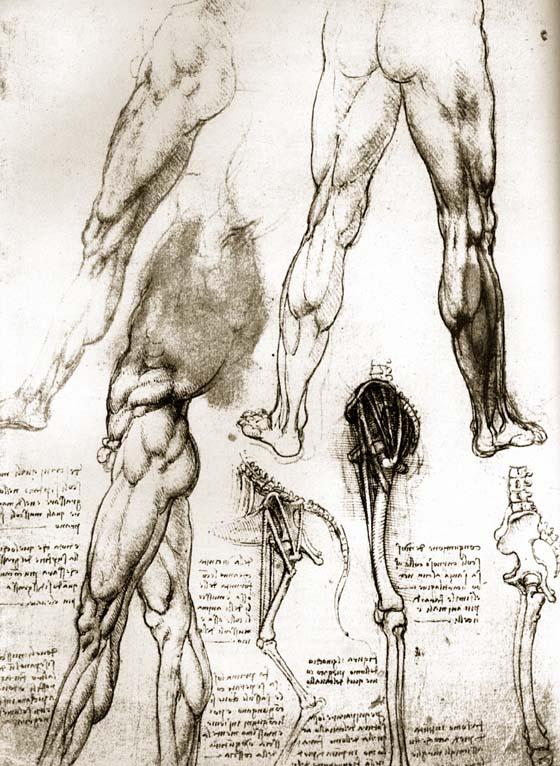 Life and Inventions of Leonardo da Vinci - 2