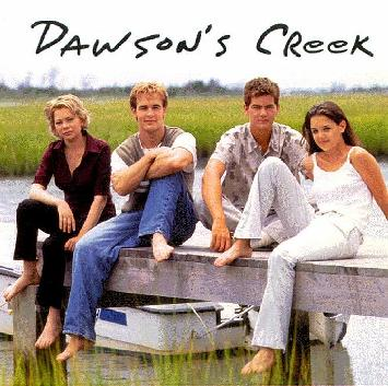 Dawson's Creek Soundtrack