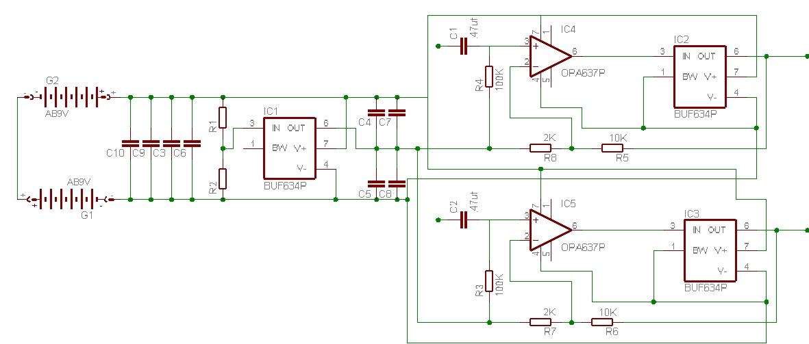 1 amp amp 1 4dsl: