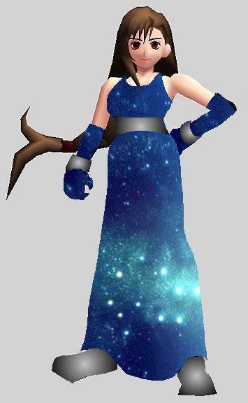 Person 98 S Final Fantasy Square World