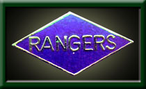 Ranger ShoulderSleeve Insignia of WWII