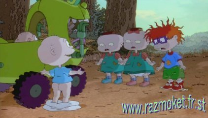 The rugrats naked, skinny chick big tits porn