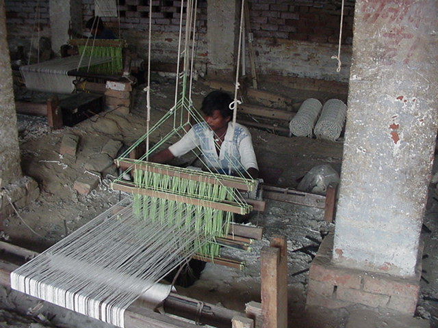 HAND INVOLVED JOBS CAN HELP IN RURAL EMPLOYMENT GENERATION