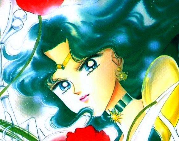 Sailor Neptune/Michiru Kaioh Gallery Image86