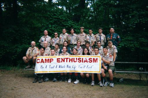 2001 Owasippe CIT Class