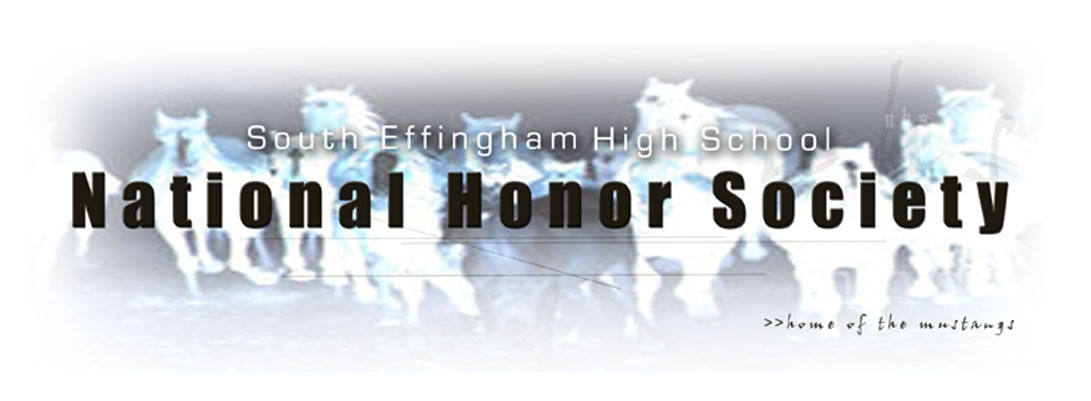 National Junior Honor Society Recommendation Letter