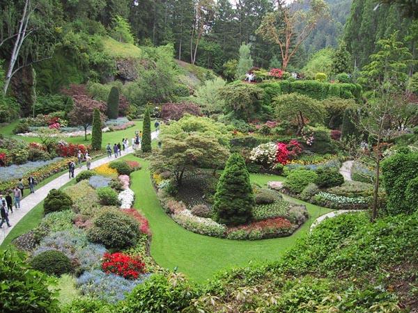 bouchard garden