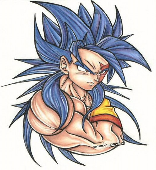 Dragon Ball Z - Goku vs Vegeta [HQ] Fail :p - YouTube