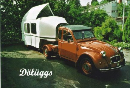 Teardrops N Tiny Travel Trailers • View Topic - Unusual Trailers