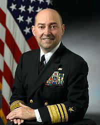 Admiral stavridis writing a book