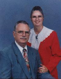 Ann and Wayne Davis