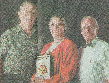 Durham Herald/Sun Pic