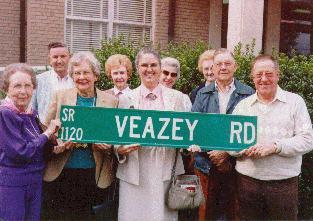 Veazey Cousins