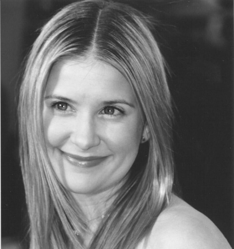 Kellie Martin