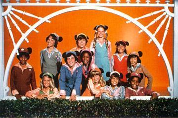 Our Disney Dozen of '77