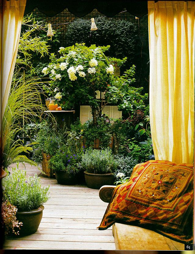 Garden Design: Garden Design With Garden Design Magazine Garden