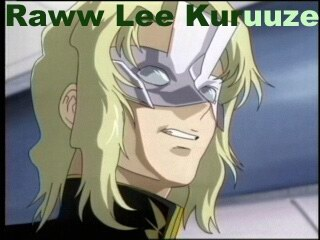 Raww Lee Kuruuze, age 28. BAD MAN !!