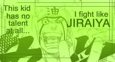 Jiraiya