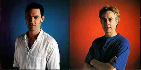 The Makers: Brian & Eddie
