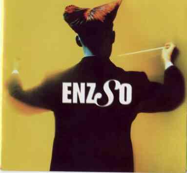 Enzso album cover