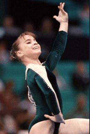 Lilia Podkopayeva Page