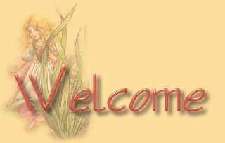 Thumbelina Welcomes You