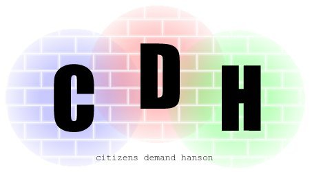 CDH: Citizens Demand Hanson