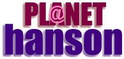 Planet Hanson