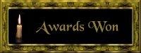 Awards Chateau has Won