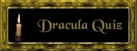 Dracula Quiz