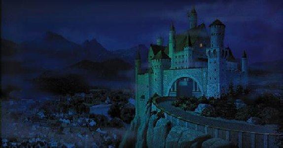 Chateau des Morte