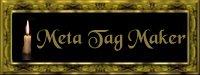 Meta Tag Maker