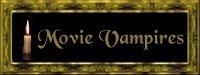 Movie/TV Vampires