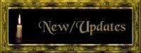New Additions/Updates