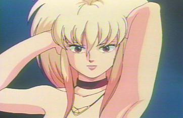 The Greatest Anime Songstress Ever - Priss Asagiri