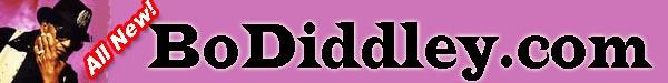 {BoDiddley.com}