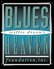 {Willie Dixon's Blues Heaven Foundation, Inc. icon}