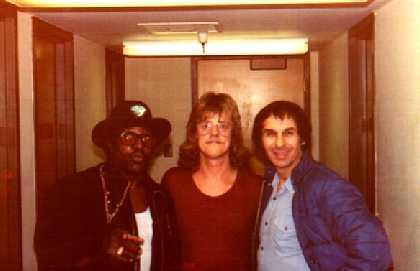 {Bo Diddley with Freddy Boom Boom Cannon}