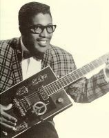 {Bo Diddley photo}