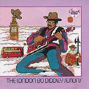 {Bo Diddley CD cover}