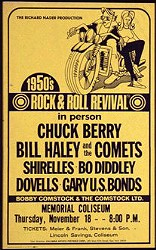 {Bo Diddley poster}
