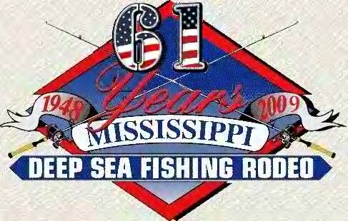 The mississippi deep sea fishing rodeo for Deep sea fishing biloxi