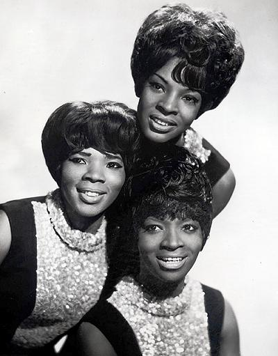 Share martha and the vandellas not