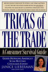 Tricks of the Trade small book cover